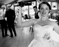 film your own wedding 1 cam package